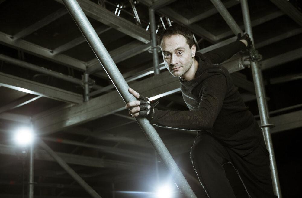 Näosaate staaride tantsuoskusi ideaalseks lihviv Villiko Kruuse tunnistab, et pole tantsimist päevagi koolis õppinud