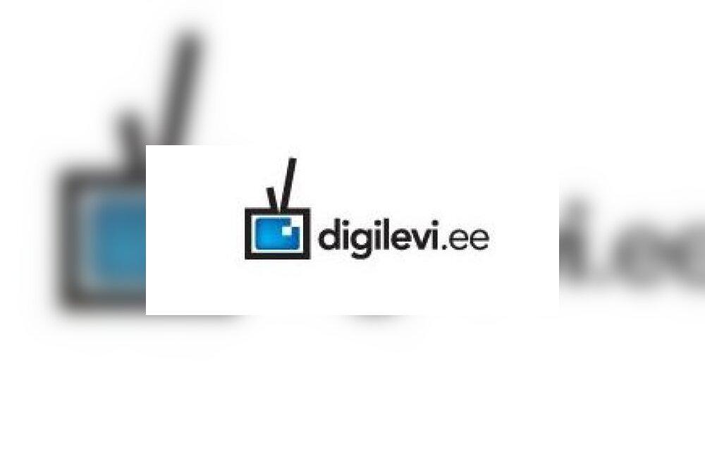 Digi-TV vaatajate hulk kasvab mühinal