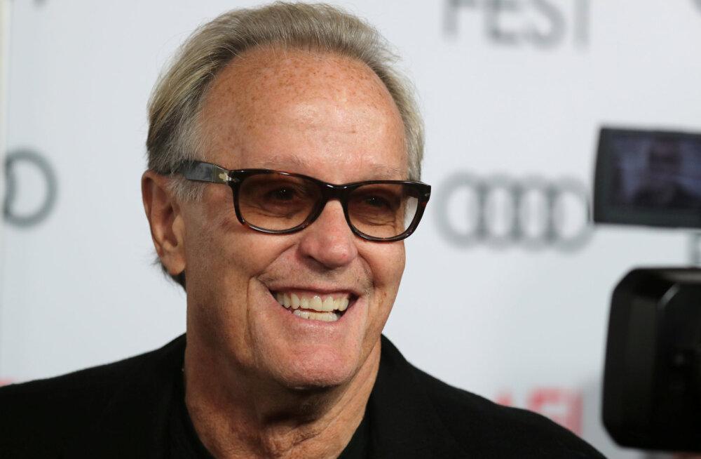 Näitleja Peter Fonda suri raske haiguse tagajärjel 79-aastaselt: ta lahkus naerdes