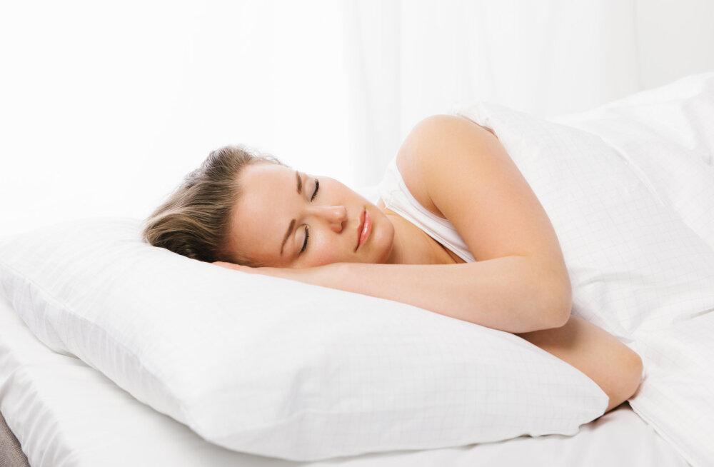 Новое облачение здорового сна