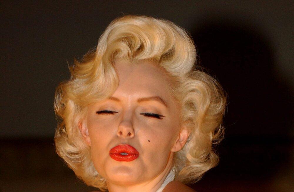 20 aastat Marilyn Monroe teisiku rolli mänginud näitleja: kohtamine on kõige raskem