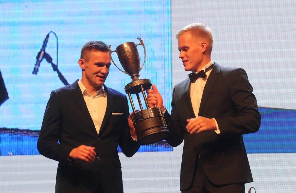 FOTOD | Selgusid Eesti aasta parimad autosportlased