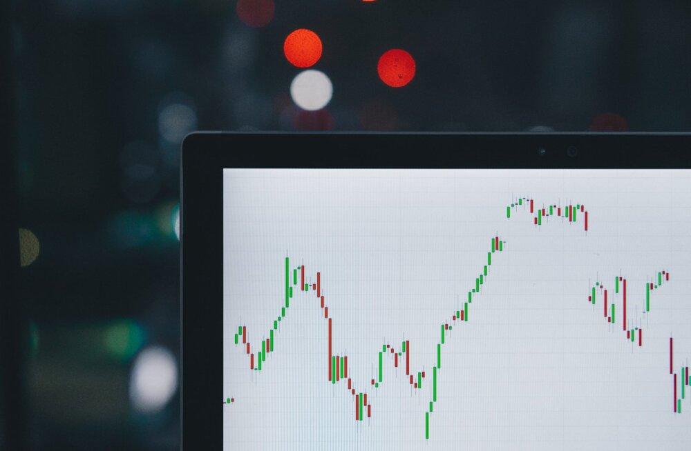 Krüptovaluutad kui pikaajaline investeering?