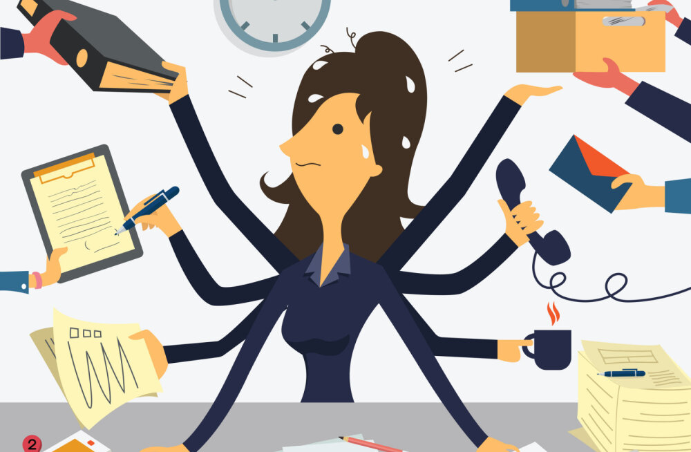 Kolm praktilist nõuannet, kuidas parandada keskendumisvõimet