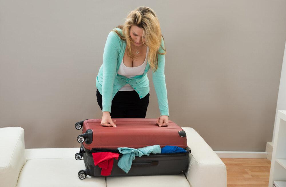 SUUR ABIMEES | 20 asja, mis sa Hiinasse reisides kindlasti kohvrisse pakkima pead