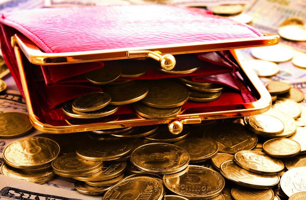 Maagilised nõuanded, kuidas raha ja rikkust ligi meelitada