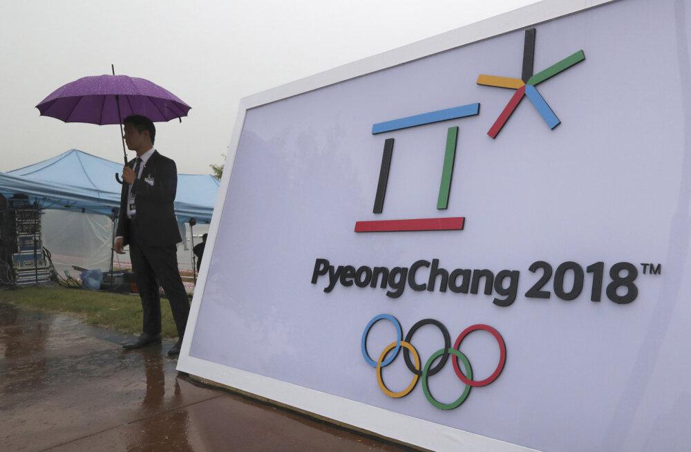 Saksamaa meedia: Erfurti dopingulaborite klientide hulka kuulus Saksamaa olümpiasportlane