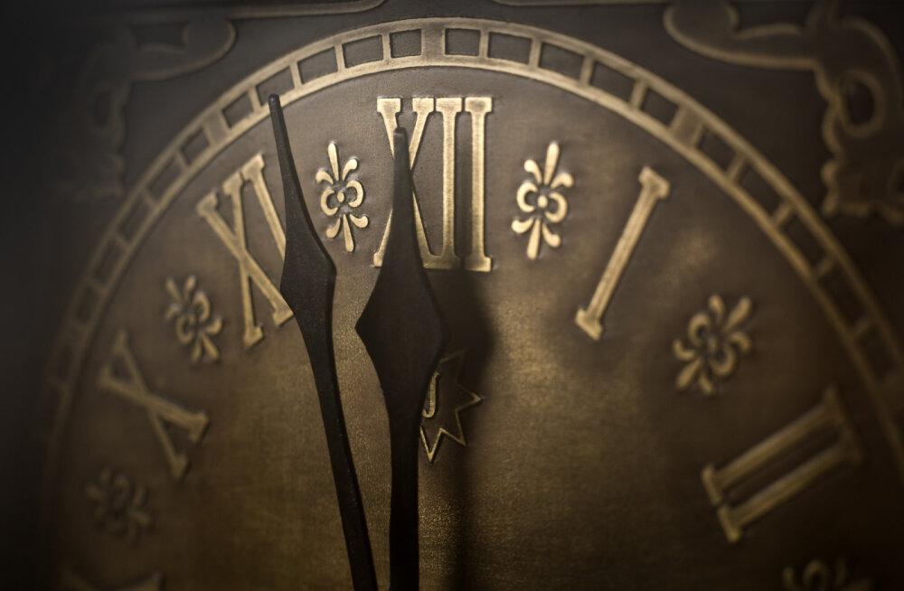Mis kell sa sündisid? Vaata, kuidas see sinu elu mõjutab!