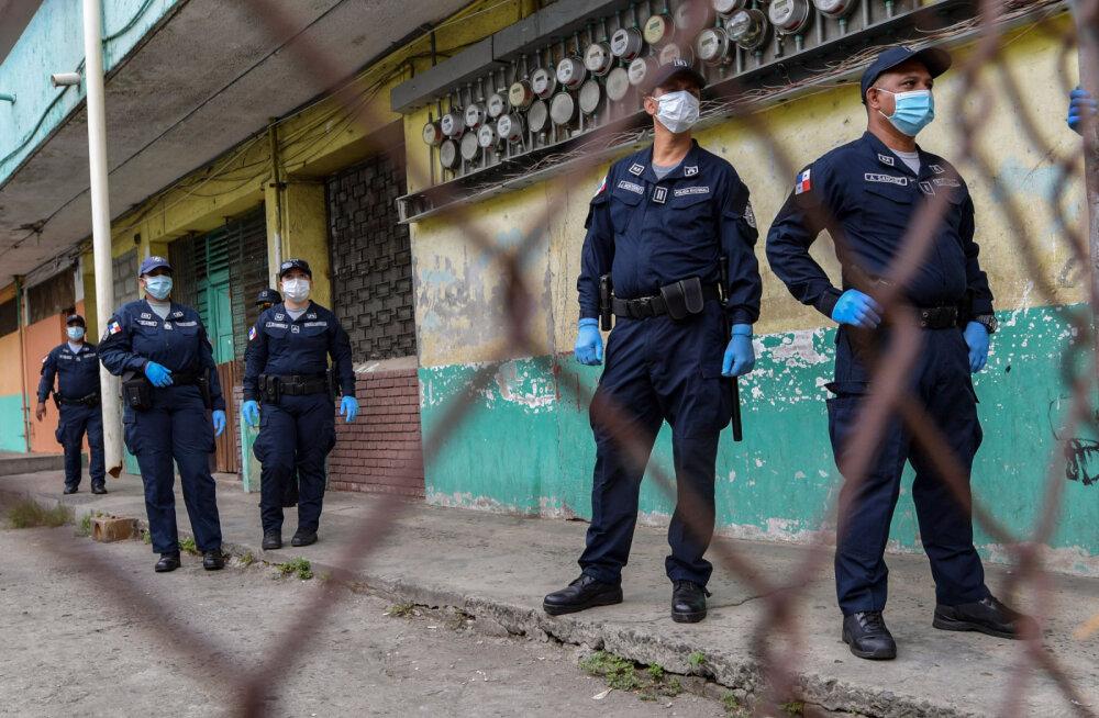 Половая дискриминация: как ужесточили карантин в Панаме