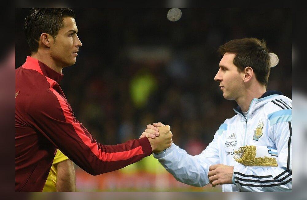 693a433d505 VIDEO: Portugal alistas viimase minuti väravast Argentiina, Ronaldo ...