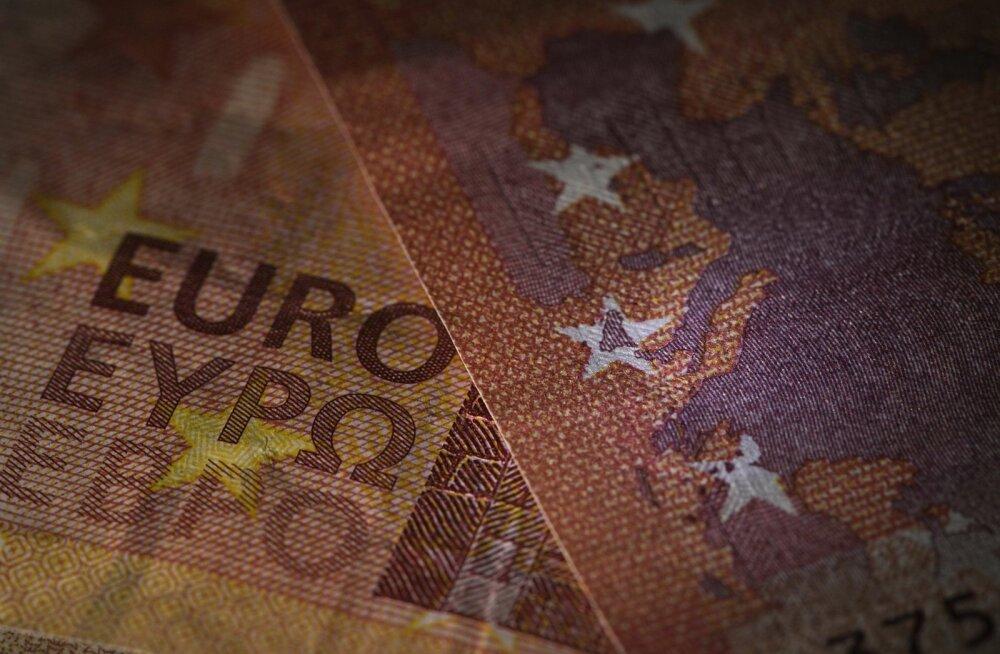 Royal Bank of Scotland lahterdas Eesti <em>Grexit</em>'it pooldavate riikide hulka