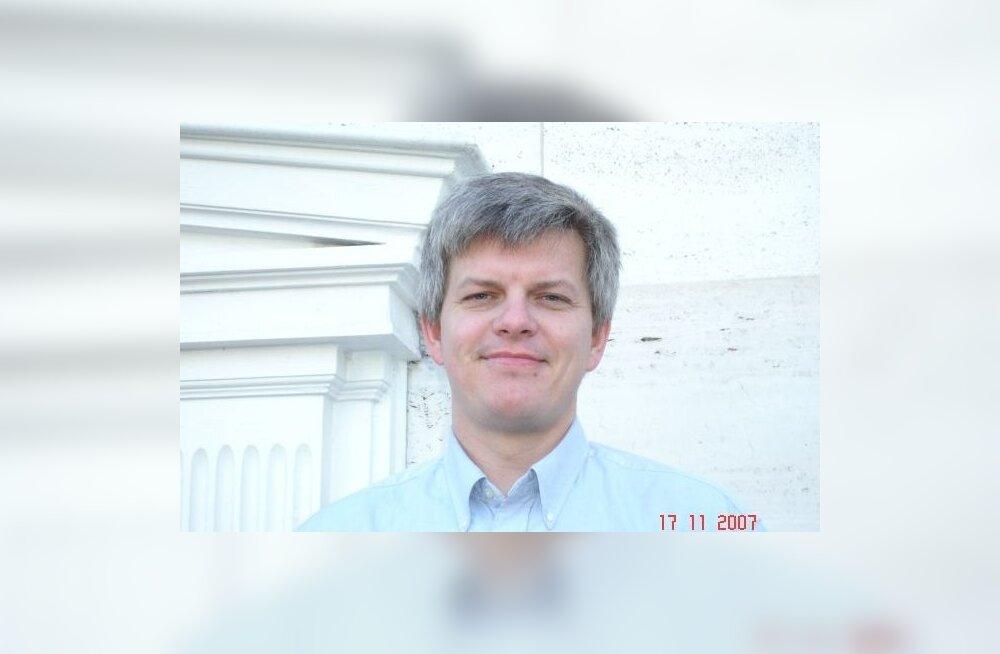 VIK pakub Tartu linnapeaks Saart, Mürki ja Spolitist
