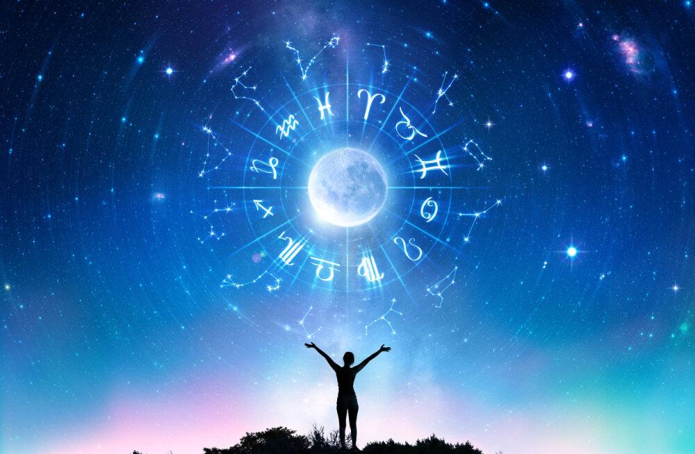 PLANEETIDE LIIKUMINE JUUNIS: kuidas mõjutab meid taevalaotuses toimuv?