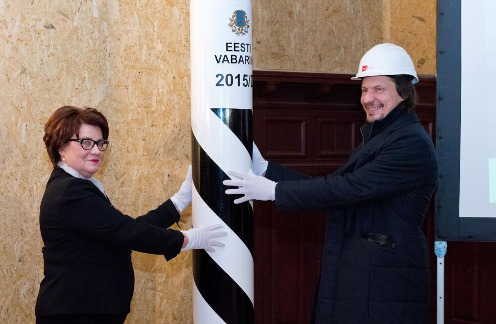 Sirje Karis: Muuseumi roll on rääkida riigi ja rahva lugusid - ka neid, millest pole kerge rääkida!