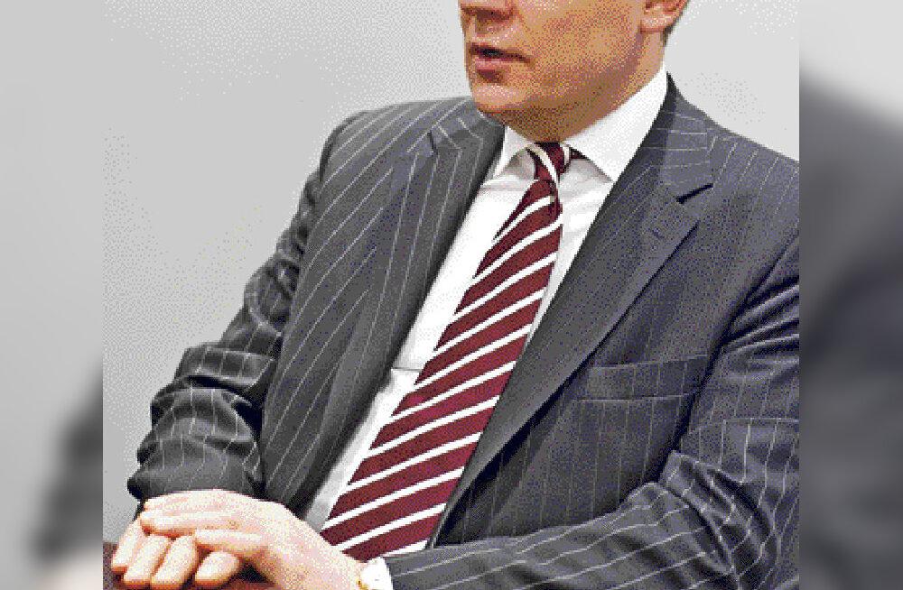 Toomas Luman: poliitikud peavad maksusüsteemi külmutama ja muutma koolikorraldust