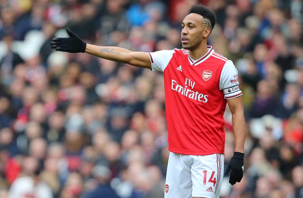 Kus jätkub Arsenali ründetähe karjäär?