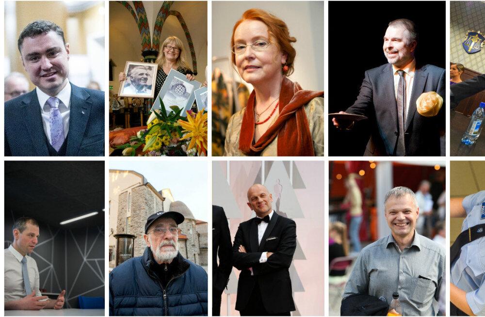 Eesti tunnustab iseseisvuspäeva eel riigi teenetemärkidega 113 inimest