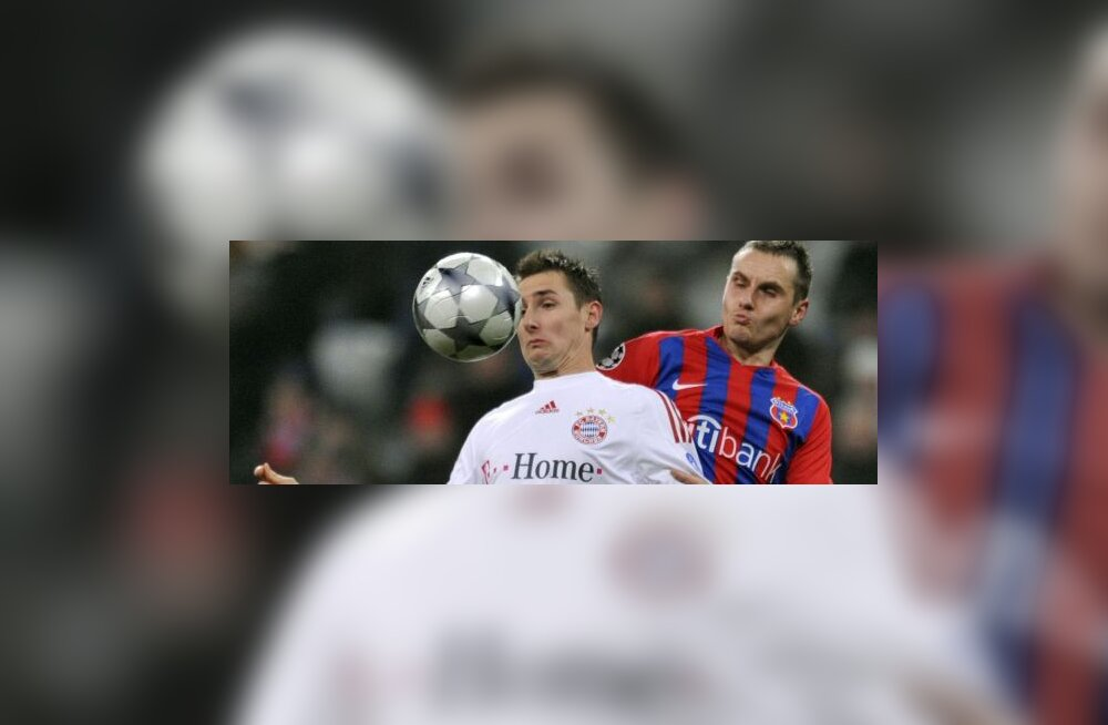 Miroslav Klose (Bayern)