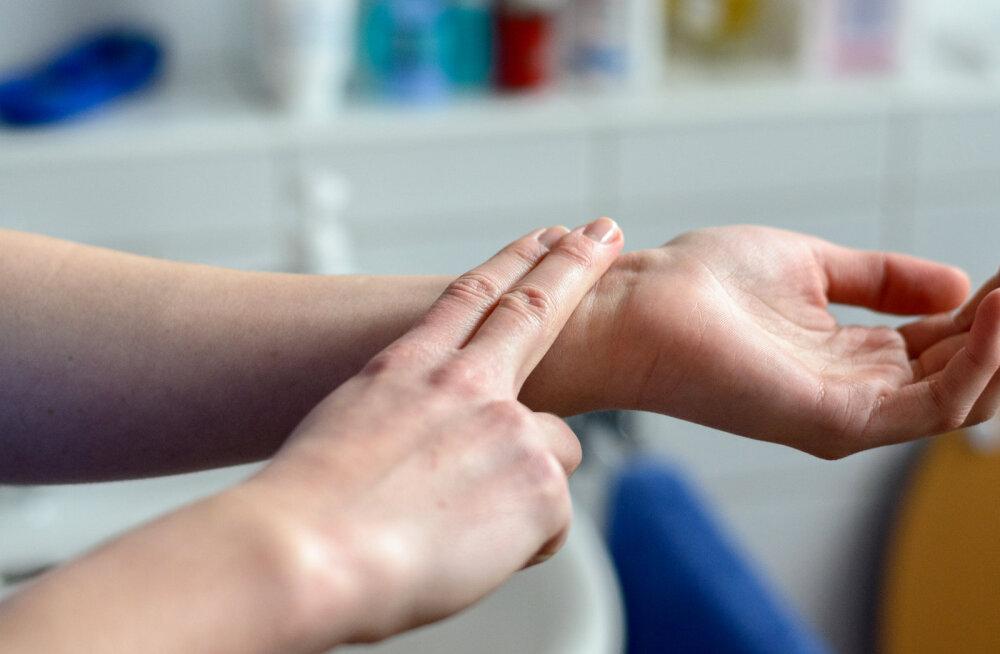 Kas sinu pulss on normaalne? On paar olulist põhjust, miks sa peaksid olema teadlik oma südamelöökide arvust puhkeolekus