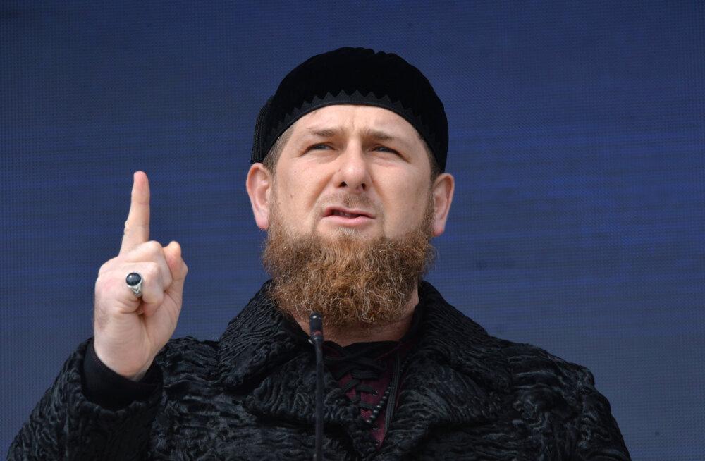 """""""Теперь у него не одна супруга, а целых две"""": как в Чечне """"воссоединяют семьи"""""""