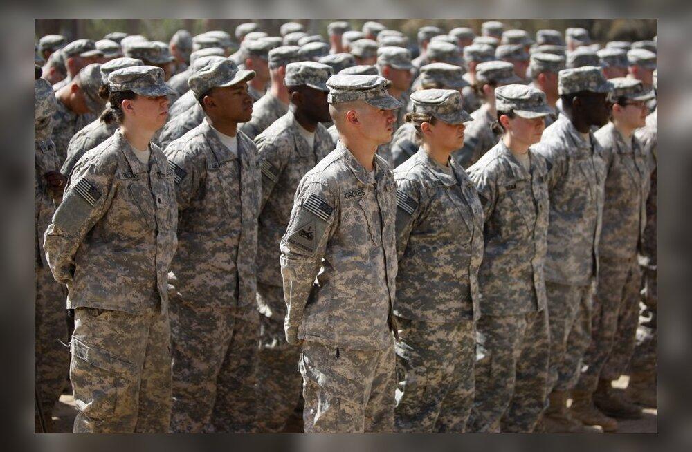USA armee Iraagis