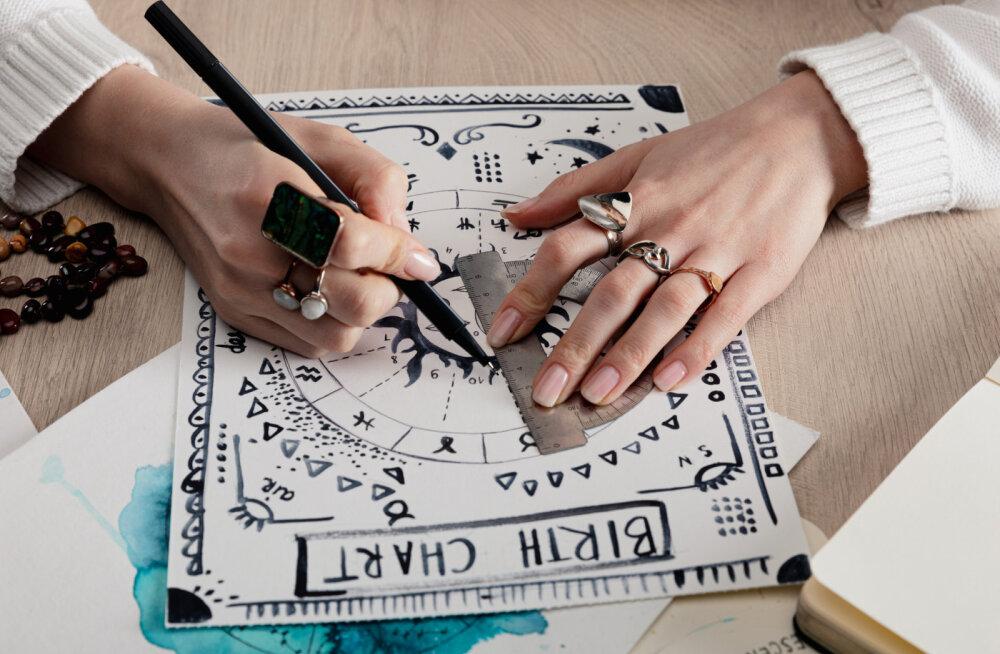 9 põnevat fakti astroloogiast, mida sa kindlasti veel ei teadnud!