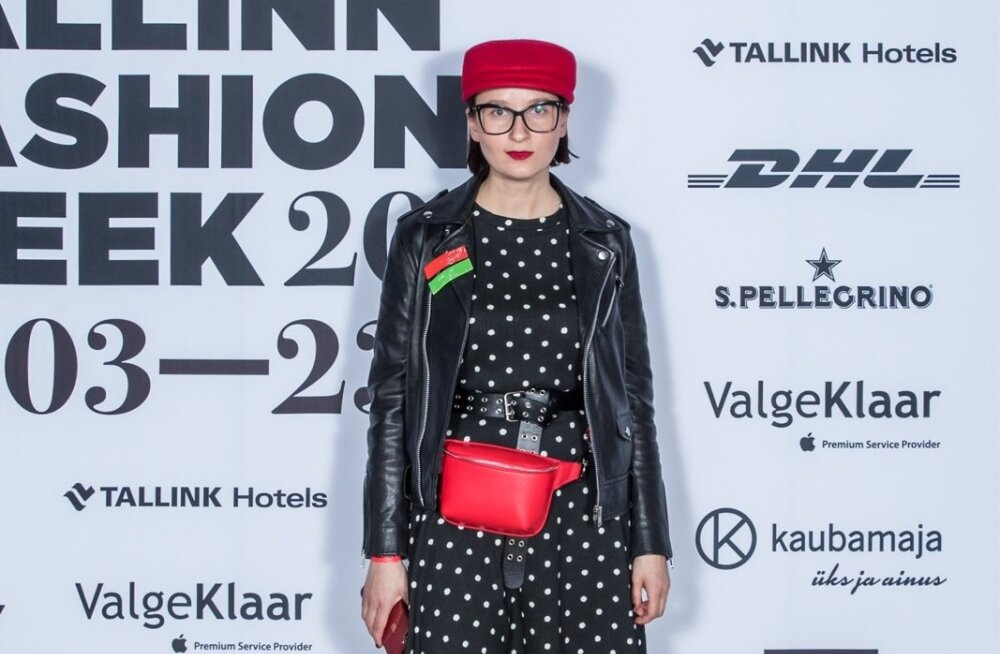 Tallinn Fashion Week (21.03.19)