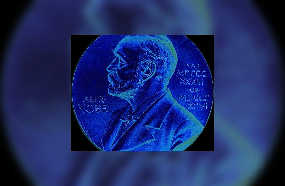Teadmisveerg Tuna & täna: Mõnda Nobeli auhinnast 1.