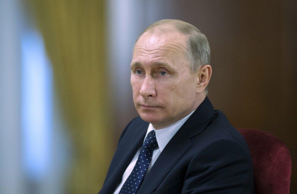 Putini vangerdused: kes lahkusid ja kes karjääriredelil tõusid