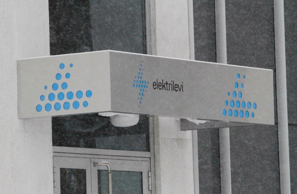 Eesti Energia ja Elektrilevi telefonid olid rivist väljas