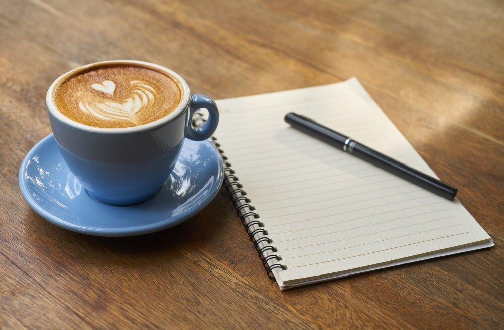 Kohvisõltlase nõiaring