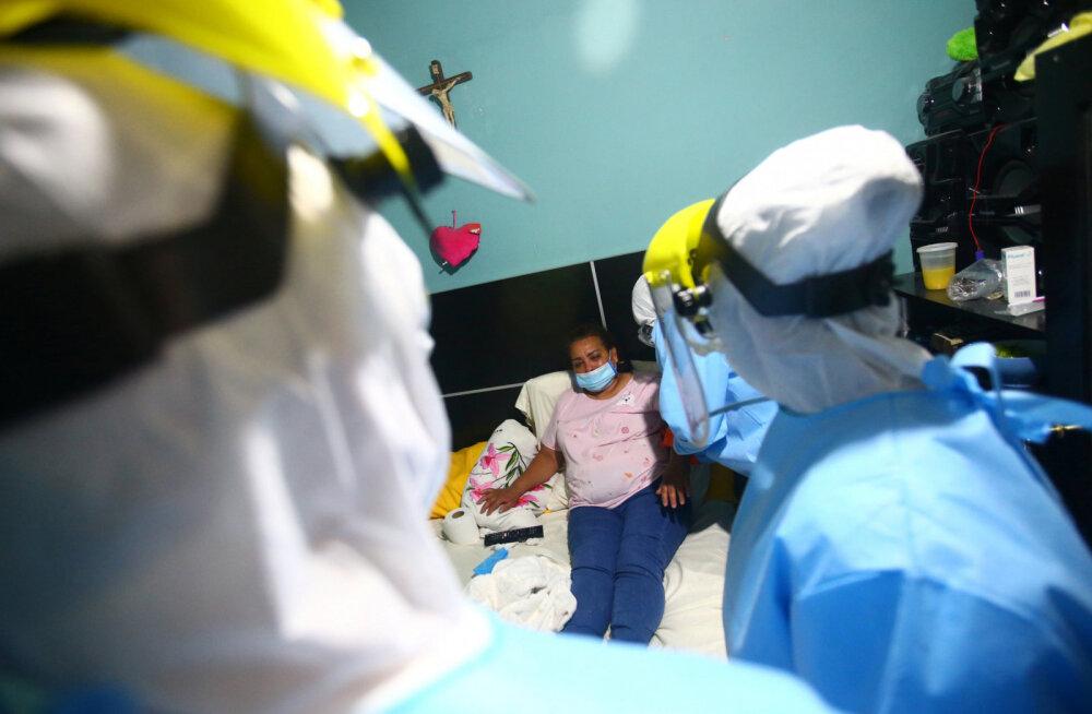 В ВОЗ предупредили о второй волне пандемии COVID-19 в мире