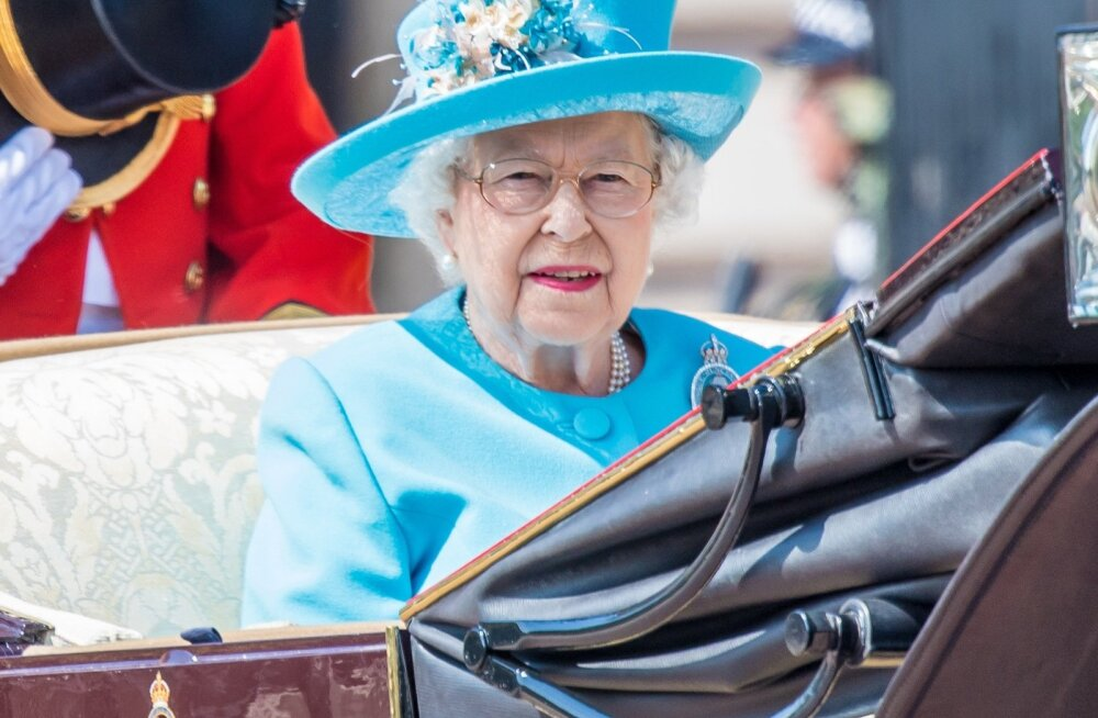 Briti ministrid harjutasid salajast plaani, mis läheb käiku siis, kui kuninganna Elizabeth II sureb