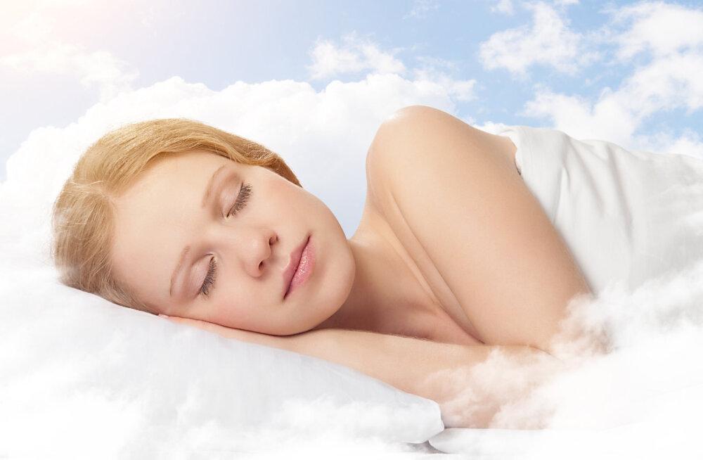 8 asja, mida sa tõenäoliselt unenägude kohta ei teadnud