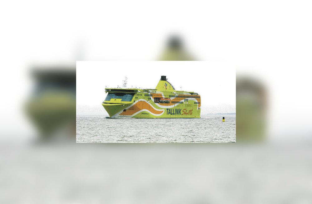 Uus tollikord teeb Tallinki elu kibedaks