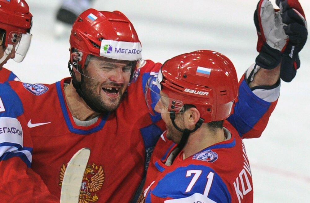 Российский банкир обманул знаменитого хоккеиста на 20 млн долларов
