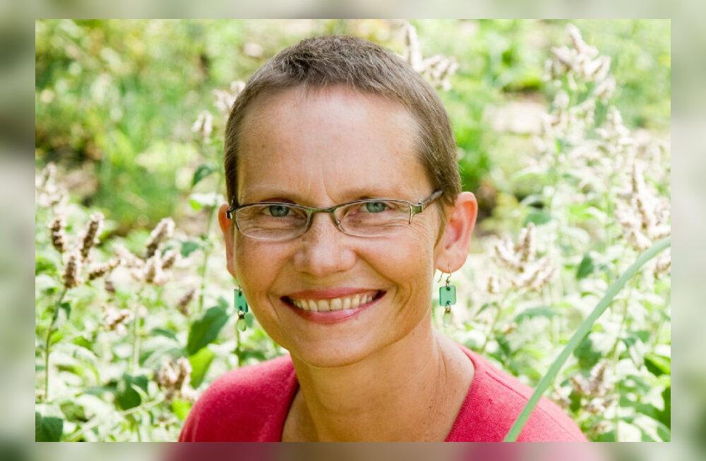 AINULT ALKEEMIAS! Marika Blossfeldti hüva nõu: organismi sügispuhastus loomulikul ja isuärataval viisil I