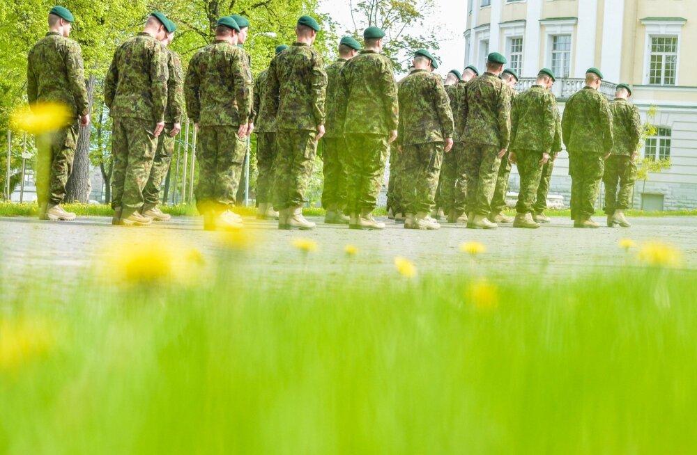 Uuring: eestimaalaste turvatunne on Baltikumi kõrgeim