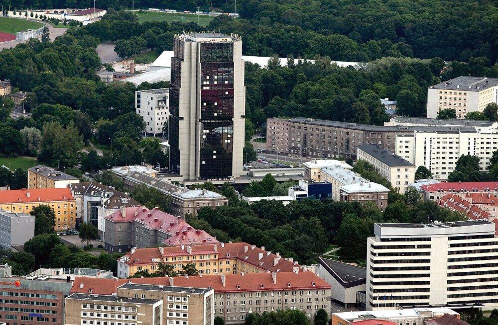 Viktor Levada buumiajal 600 miljoni krooniga ostetud kinnistud leidsid lõpuks uue omaniku