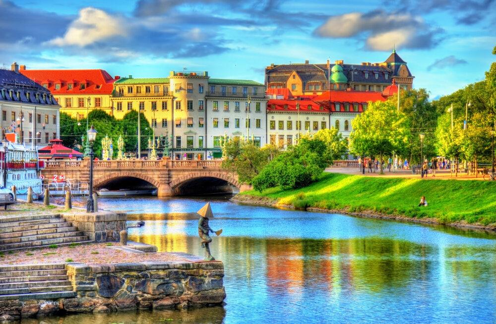 TOP 15 | Kõige sõbralikumad linnad maailmas, kus tunned end alati oodatuna — mine ja sa ei kahetse!