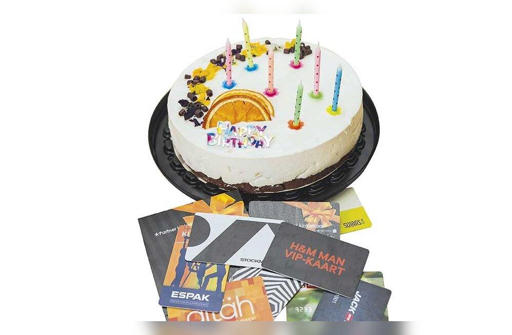 Какие фирмы предлагают скидки в честь вашего дня рождения