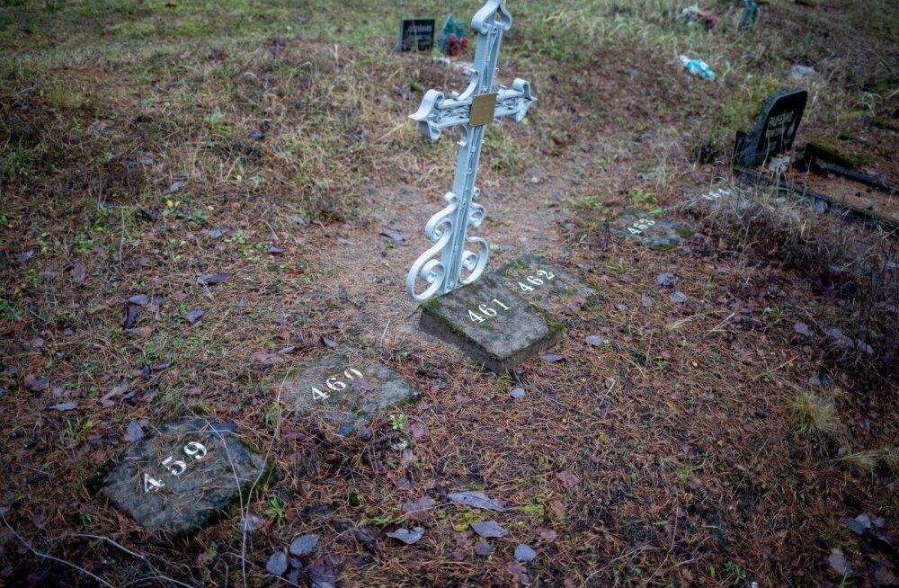 Безымянная могила с порядковым номером. Что происходит с неопознанными телами и усопшими, у которых нет близких