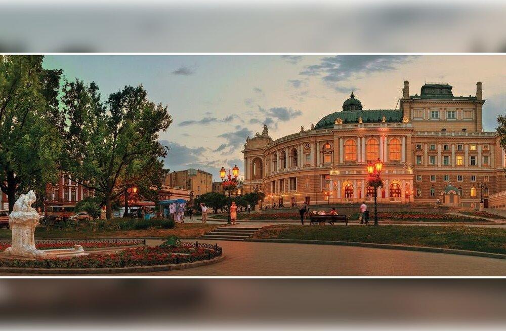 Сегодня начинаются прямые полеты Nordica в Одесcу