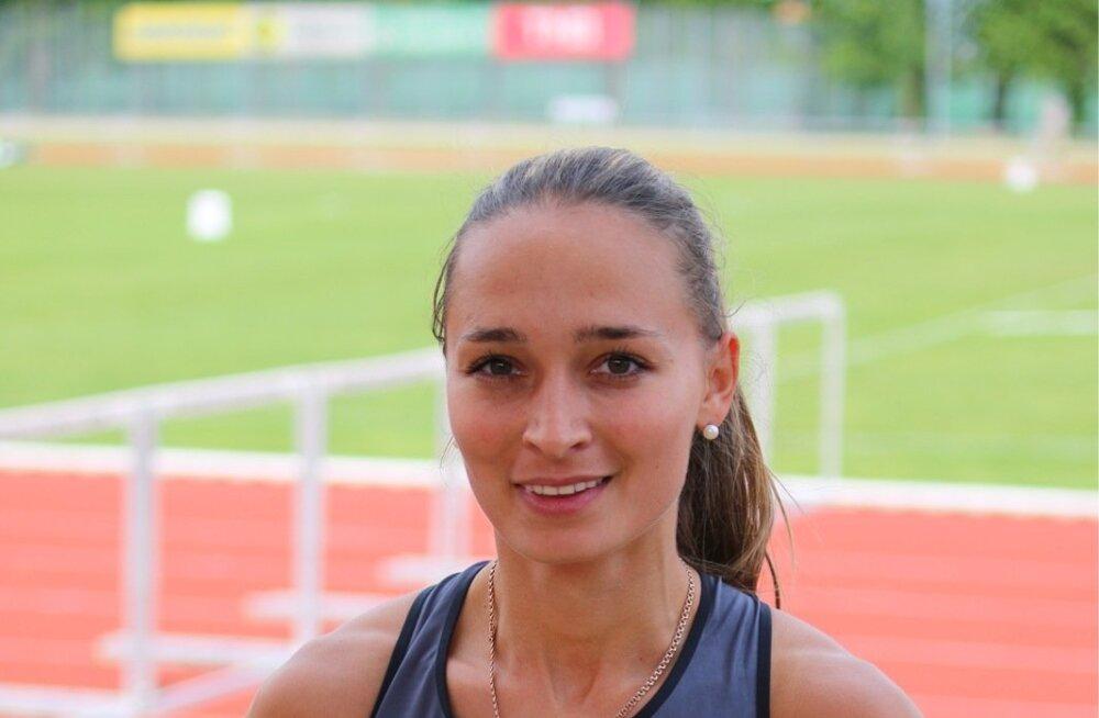 Kas Pekingi MM-il võistleb ka Ksenija Balta, peaks selguma täna.