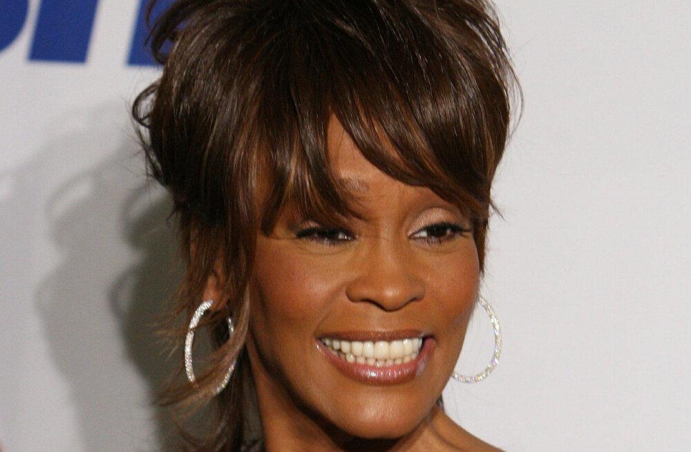 Whitney Houstoni sõbranna usub, et lauljatari lahkunud tütar teadis ema suurimat saladust