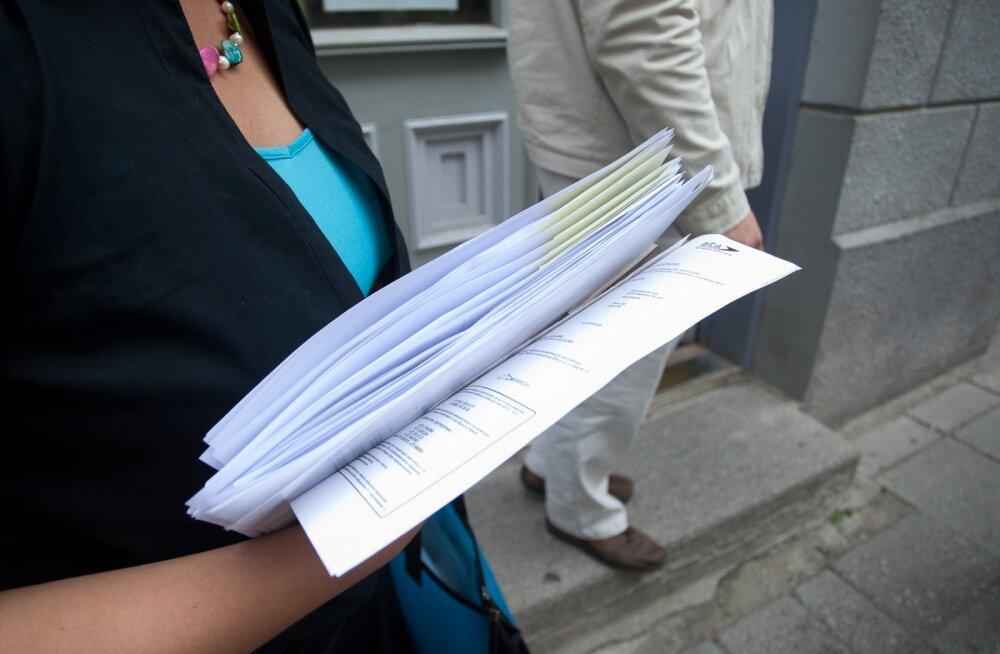 Начинается прием документов на получение компенсации за оформление российской визы