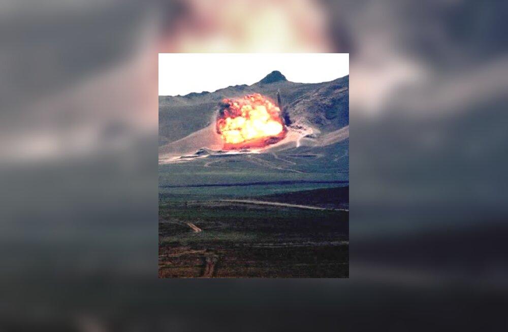 Tuumaplahvatus