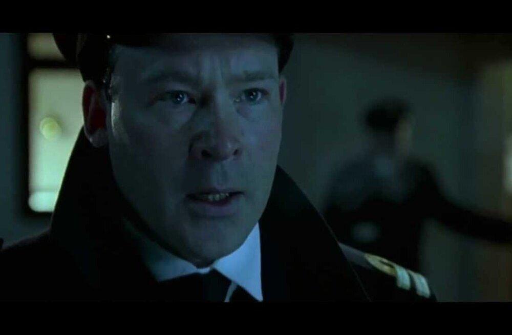 """Valus! Tüdruksõbrale kallale tunginud menufilmi """"Titanic"""" näitleja vangistati"""