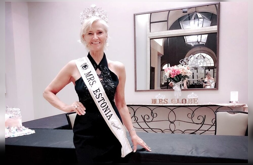 Mrs Globe Classique 2019