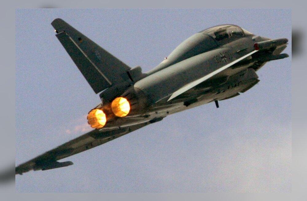 Spiegel: Германия готова оказать военную помощь странам Балтии